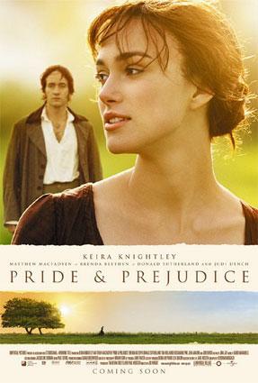 Pride&Prejudice