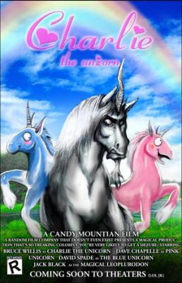 Charly the Unicorn