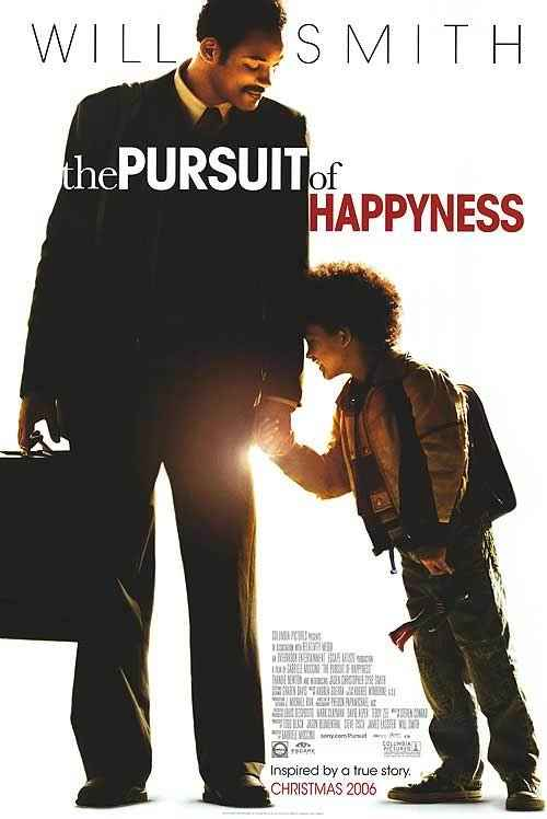 En busca de la Felicidad (The Pursuit of Hapyness-2006)