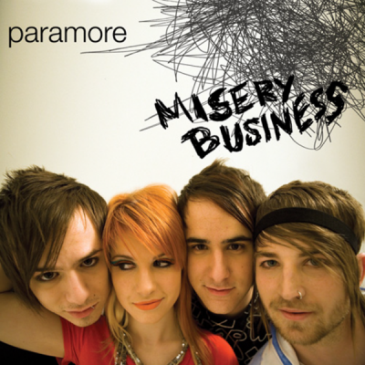 Misery Business-Paramore