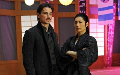 Bunraku (2009)